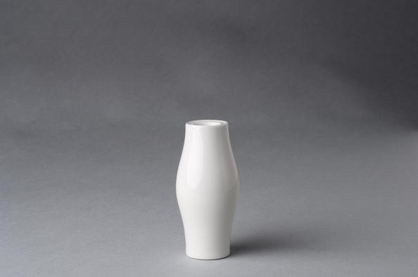 Тарелка мелкая квадратная 21 см фарфор rak серия ska