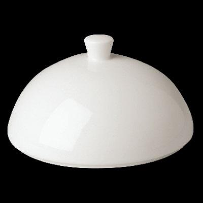 Клоша для тарелки lrdp23, фарфор
