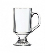 Бокал Irish Coffee 290 мл. d=70/105, h=140 мм Footed Mug /4/24/ 11874 Arcoroc (Франция)